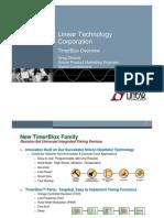 TimerBlox Overview