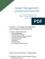 Materi Bisnis Strategy