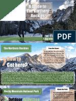 Northern Rockies Guide