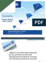 allianz annual report