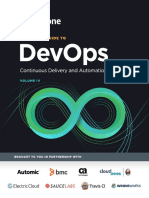 DevOps CD and Automation Volume IV