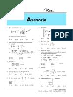 Aesoria Algebra