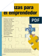 Finanzas Para El Emprendedor