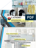 PPT Laundry