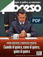 Proceso Mexico - 26 Noviembre 2017 - PDF