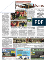 Mad River Union January 24, 2018 MOBILE Edition