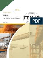 1femas International Core Standard 2013 (1)