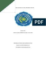 Analisis Manajemen Kesehatan Era Presiden Jokowi