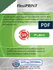 FlexiPrint12 Broch CASS