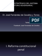 Reforma Constitucional en Materia Penal 9