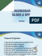 Analisi KI KD, Silabus Dan RPP, HOTs, Mulok (1)