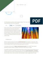 28 Manufacturing Metrics That Actually Matter_Mark Davidson