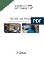 m1 Plataforma Moodle u2