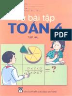 V Bài t p Toán l p 4 (T p 2) Ph n 1 - NXB Giáo d c Vi t Nam