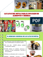 Envases y Embalaje - Metal.ppt