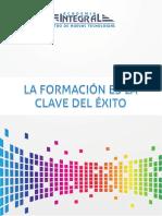 Catalogo Cursos Online