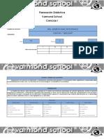 Planeacion biología 1