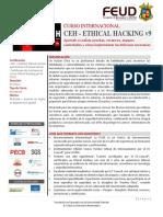 Content c Ethical Hacking UDF 27feb2017