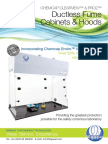 Chemcap Clearview and Pro2 Brochure