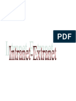 Intranet-Extranet