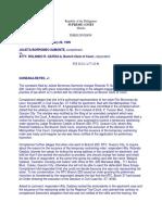 7. Samonte vs. Gatdula_A.M. No. P-99-1292_February 26, 1999
