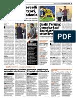 La Gazzetta Dello Sport 23-01-2018 - Serie B
