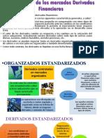 Mercados Derivados Financieros Organizados