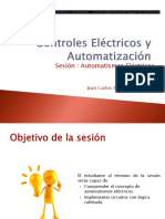 Automatismo electricos