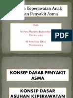 Asuhan Keperawatan Anak dengan Penyakit Asma.pptx