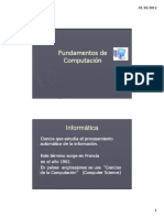 2.Fundamentos de Computación