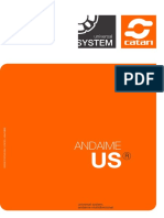 Catálogo Universal System Catari