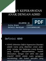 PPT ADHD