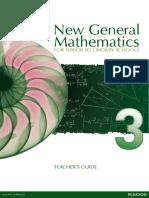 New General Mathematics Book 3 Zimbabwe Pdf