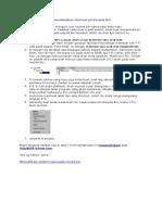Menambahkan shortcut pd Recycle Bin.docx