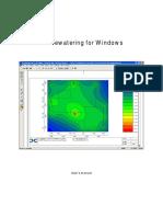 Dc Dewatering Manual