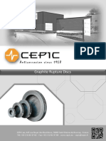 Brochure  Cepic