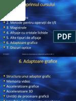SIE Adaptoare Grafice 1