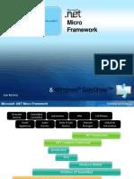 NET Micro Framework