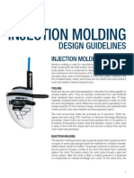 Injection Molding Design Guidelines 2017