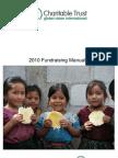 GVI-CT Fundraising Manual 2010