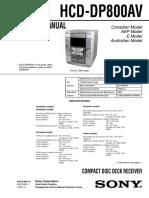 HCD-DP800AV.pdf