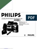 Philips FW860p