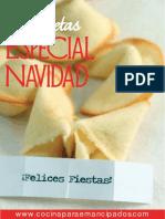 50 Recetas Especial Navidad