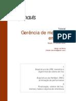 Tutorial Gerenciamento de Memória em Java