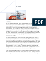Problems in export led growth _ ORF.pdf