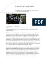 The inevitable China factor in Trump's Afghan strategy _ ORF.pdf