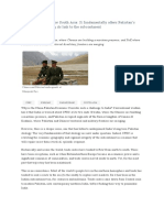 What CPEC means for South Asia_ It fundamentally alters Pakistan's alignment, sundering its link to the subcontinent _ ORF.pdf