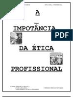 A Import an CIA Da Etica Profissional FINAL