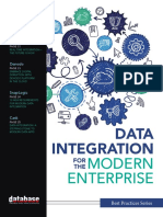 Data Integration for the Modern Enterprise