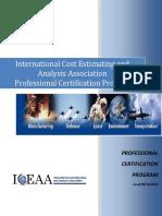 CCEA Certification Program Handbook